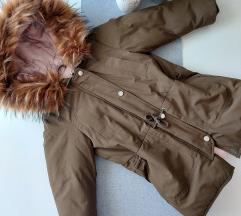 Zara jakna 110/116
