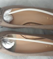 Zara trf balerinke