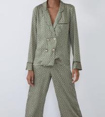 Zara vintage bluza