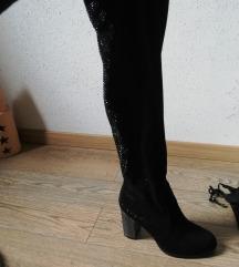 Ccc čizme iznad koljena