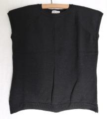 Crna majica stefanel