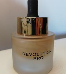 Revolution PRO highlighter gold elixir