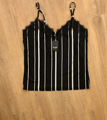 Nova Majica S Etiketom