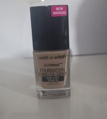 Wet n wild Ivory puder