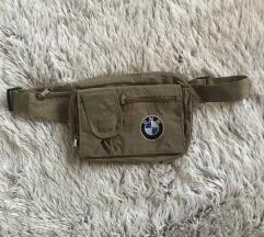 BMW Pederuša NOVO