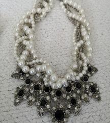 Ogrlica s perlicama