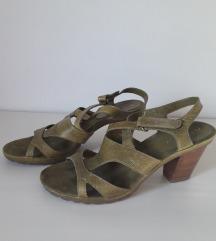 Aerosoles kožne sandale vel 39