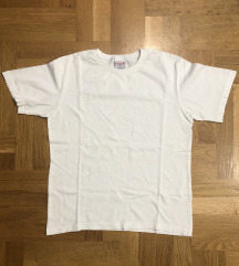 Bijela majica dečki 11-13 godina