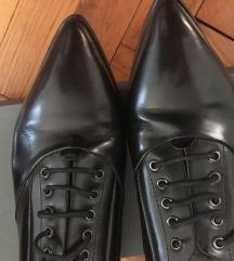 Talijanske kožne cipele