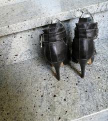 Sive cipele 35/36