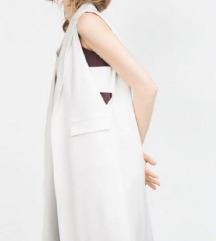 Zara bijeli dugi sako
