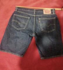 LEVIS muške kratke hlače