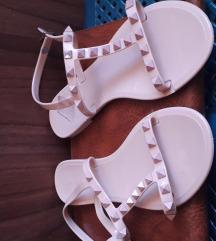 Sandale like Valentino PT UKLJUČEN