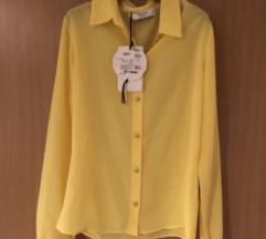 Blugirl NOVA žuta košulja vel. 36