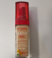 Healty mix puder