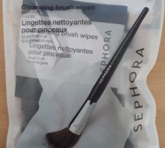 Sephora Wipes za ciscenje kista