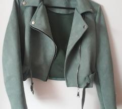 Zelena jaknica*