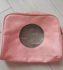 Nivea/ženski/neseser/kozmetička torbica