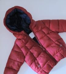 Zara zimska jakna vel. 18-24 mj.