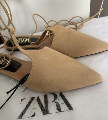 Zara kozne cipele 40