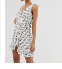 Asos nova haljina tockice