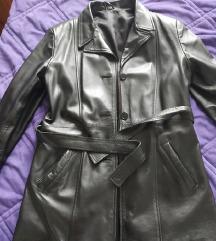 Kožna jakna 38