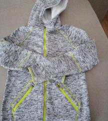 Prijelaza jakna
