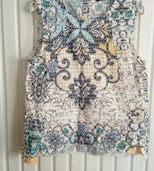 Zara top/bluza