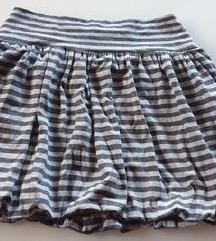 Pamučna suknja