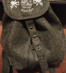 Sivi ruksak