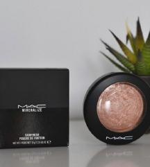 Mac Mineralize Soft & Gentle