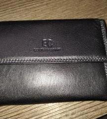 Enrico Coveri kožni novčanik, novo