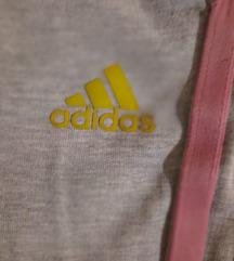 Adidas topla trenirka 128