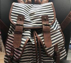 Mornarski ruksak