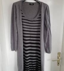 Sinequanone haljina/vesta