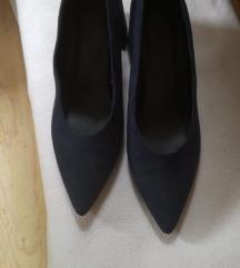 modre cipele reserved