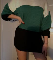 Džemper/džemper haljina