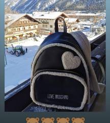 Moschino novi ruksak