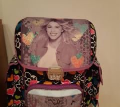 Školska torba Violeta