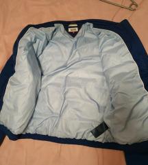 Plava jesen/zima jakna