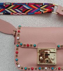 Roza torbica NOVO