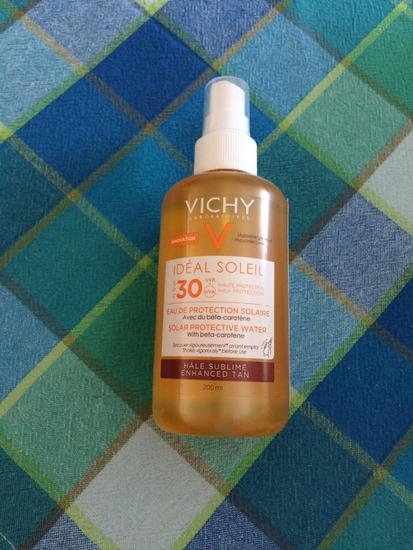 Vichy Ideal Soleil Vodica