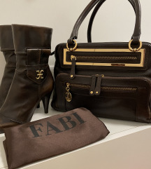Fabi torba i čizme