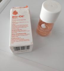 Novo Bio oil, ulje za lice