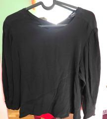 Crna BERSHKA košulja