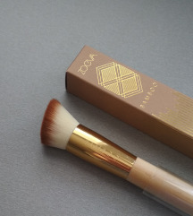 NOVO Zoeva 103 Defined Buffer brush bamboo