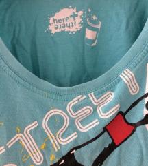 skejterska majica C&A