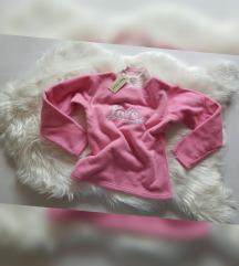 Topla mekana zimska majica