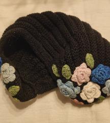 prekrasna kapa, ručni rad