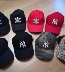 Šilterice - NY, Adidas, GameGuard